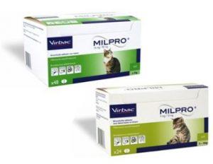 Milpro ontwormingsmiddel