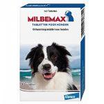 Milbemax Grote hond ontwormingskuur