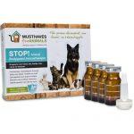stop animal bodyguard aromatherapie