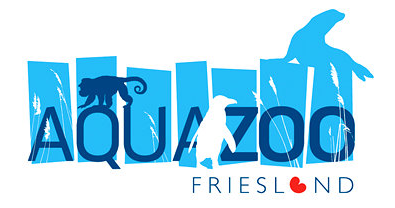 Aquazoo Friesland logo