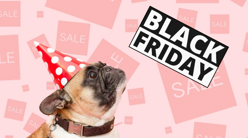 Black Friday dierenaanbiedingen