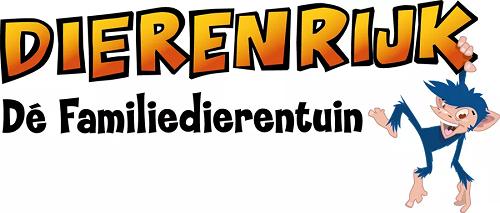 Dierenrijk Nuenen logo