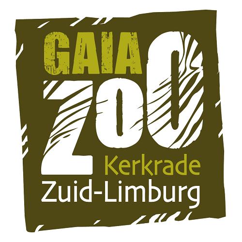 Gaia Zoo logo