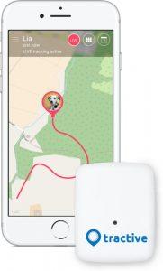 GPS tracker huisdieren