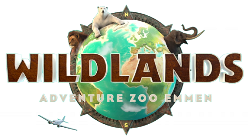 Wildlands Adventure Zoo Emmen logo