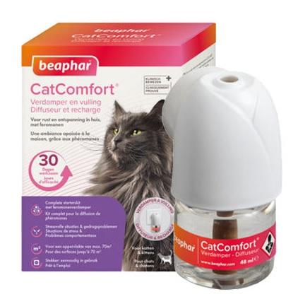 Beaphar CatComfort Verdamper
