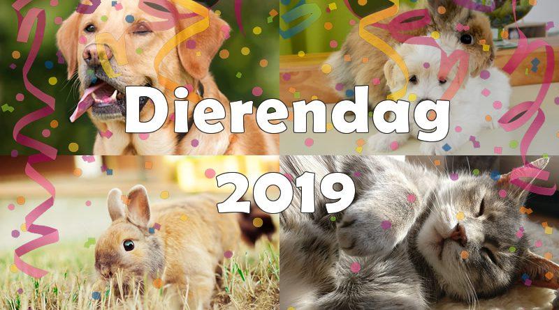 dierendag 2019