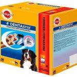 Dentastix gebitsverzorgende kauwstaaf